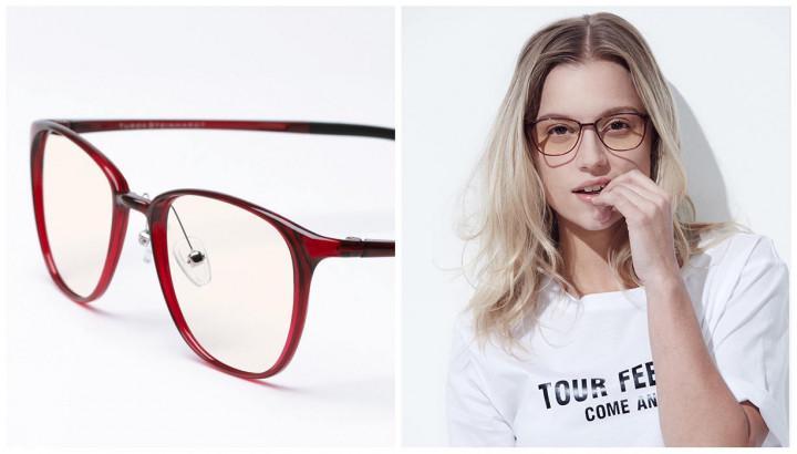Очки компьютерные Turok Steinhardt Computer Glasses Bordo (10060) - фото 5