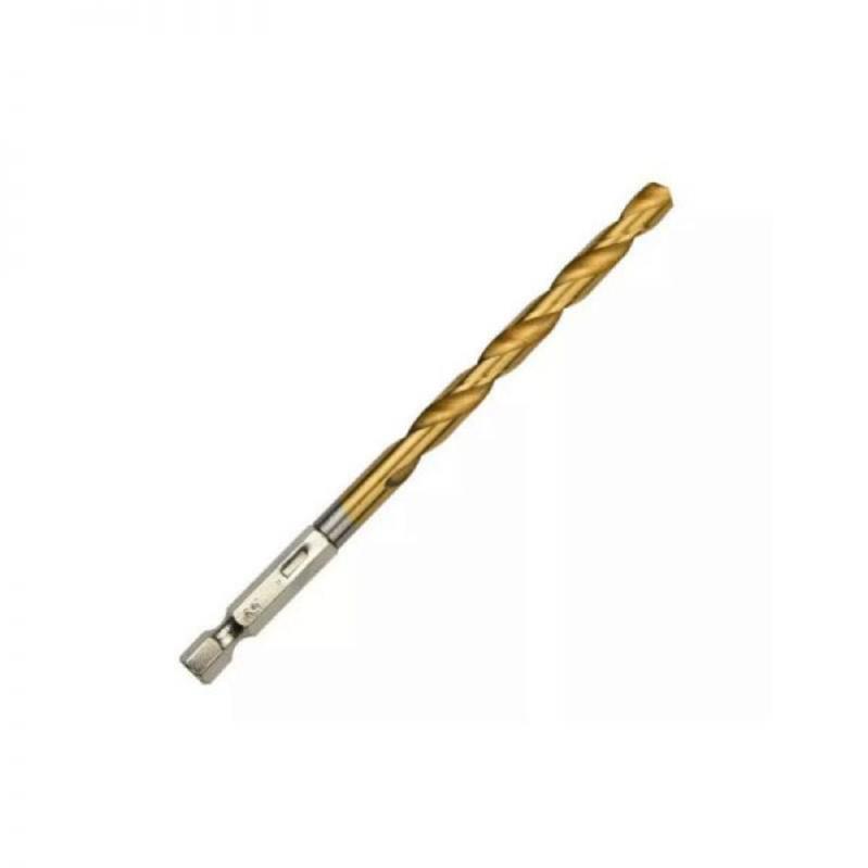 Набор сверл для шуруповерта 1,5 - 6,5 мм 13 шт (14111942015) - фото 2