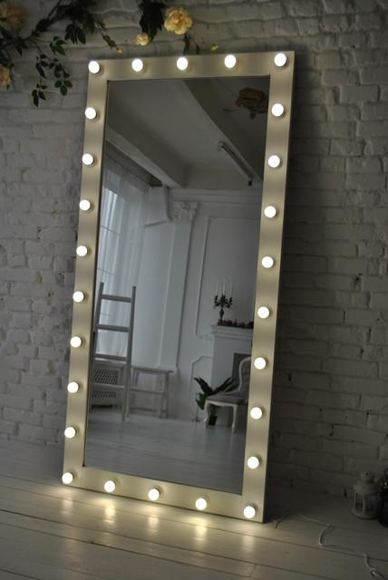 Зеркало с подсветкой Markson Avrora M600 - фото 5