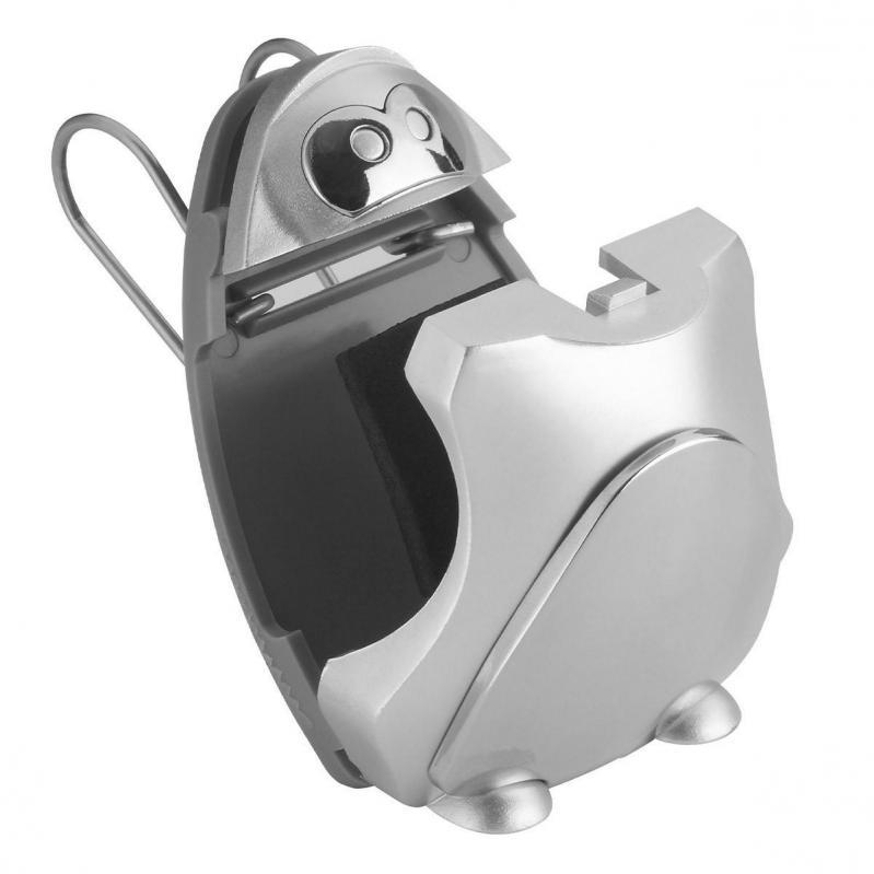 Автомобільний тримач для окулярів TFA Sonnyboy Silver (1389287083) - фото 1