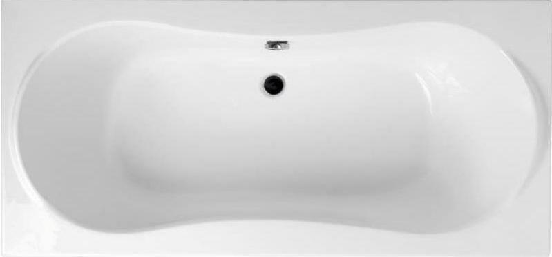 Ванна Polimat Long 180x80 - фото 1
