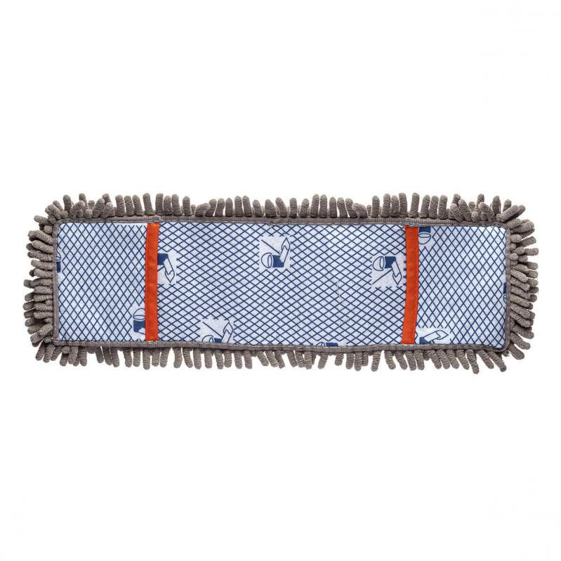 Насадка переменная Kornel из микрофибры 40 см (HY 0191А) - фото 2