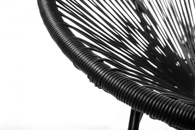 Крісло вуличне Just Relax Acapulco - фото 2
