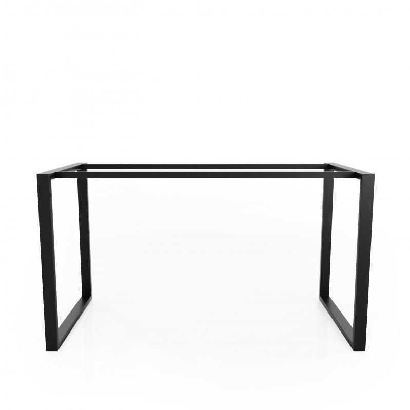 Основа для стола Vian-Dizain 135x65 см Черный - фото 2