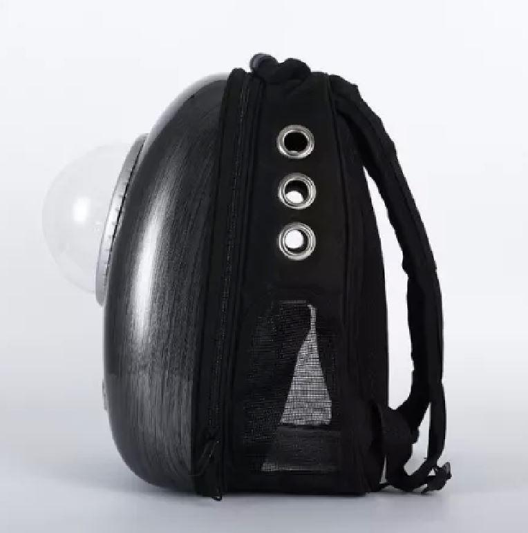Рюкзак переноска сумка для тварин CosmoPet (1025) - фото 4