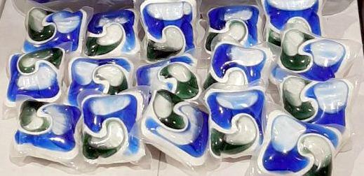 Таблетки для посудомийної машини Fairy Jar All in One 115 шт. - фото 2