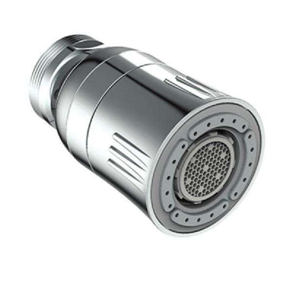 Аератор для кухонного змішувача Niagara Dual Spray 5,7 л/хв (N3126P-C) - фото 1