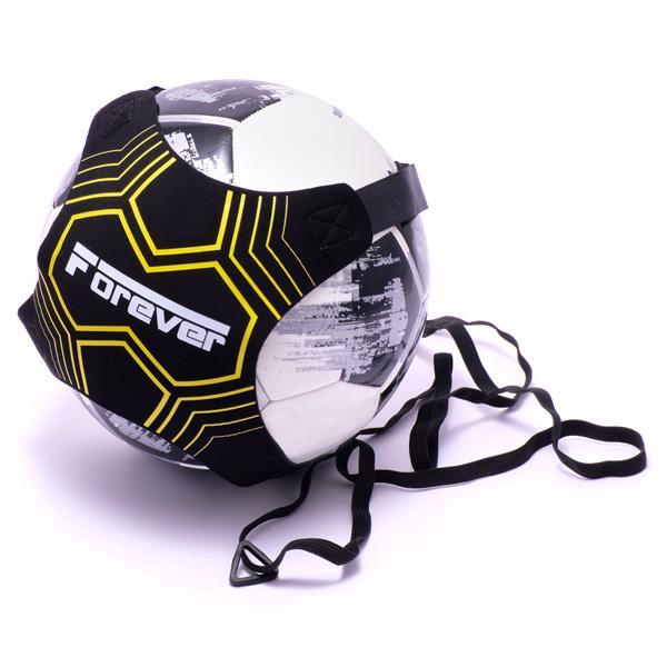 Футбольный тренажер Forever для отработки ударов и передач (1310) - фото 2