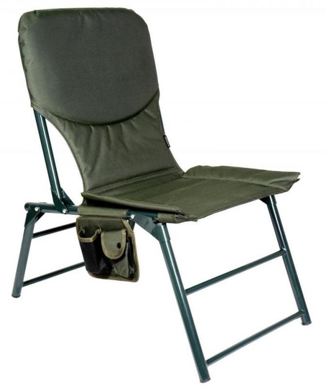 Кресло складное Ranger Титан (RA-2211) - фото 1