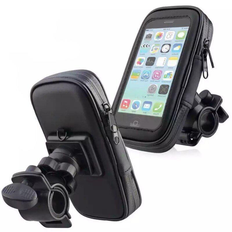 Тримач для телефону Digital Lion 55L на велосипед або мотоцикл - фото 3